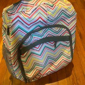 Thirty-One Organizing Backpack - One Shoulder